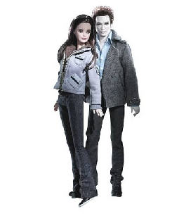 Twilight Barbie Dolls