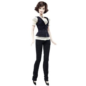 Alice Cullen Barbie Doll from Twilight