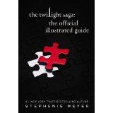 Twilight Saga: Official Illustrated Guide