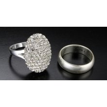 New Twilight Bellau0027s Engagement And Wedding Rings