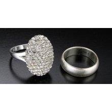 Twilight Bella Engagement Ring