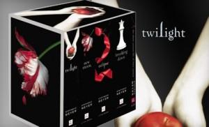Twilight Groupon