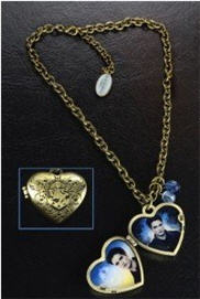 Breaking Dawn Locket