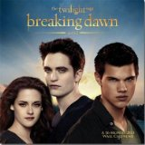 2013 Twilight Saga Breaking Dawn Calendar