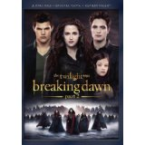Order Breaking Dawn 2